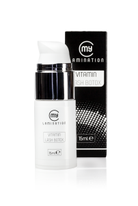 My Lamination Vitamin Lash Botox 15ml