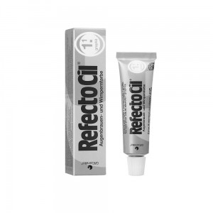 RefectoCil Eyelash and Eyebrow Tint Graphit 1.1