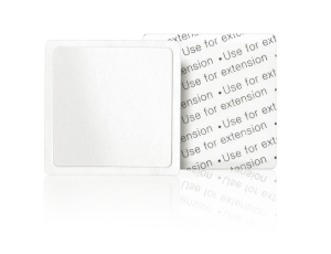 Glue Film Sticker - Square