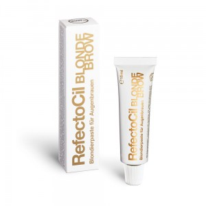 RefectoCil Blonde Brown Bleaching paste for Eyebrows