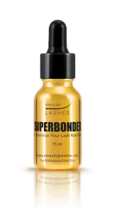 SUPERBONDER by Ruthie Belle